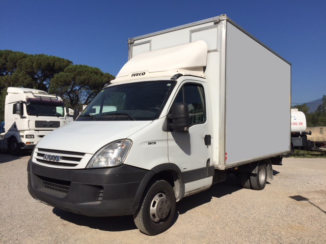 iveco daily 2008 1